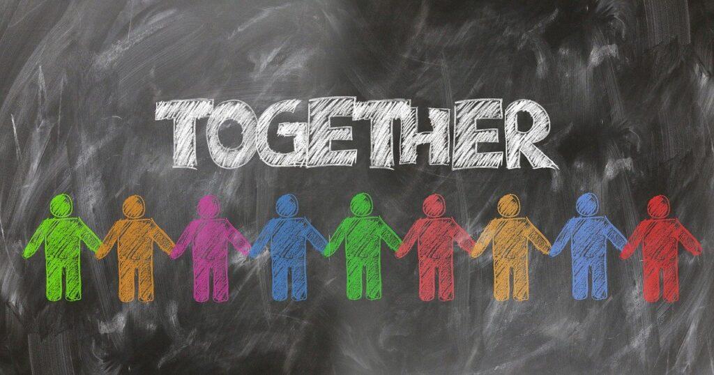 together, earth, human-2450090.jpg